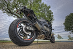 BMW S1000RR (HDR)